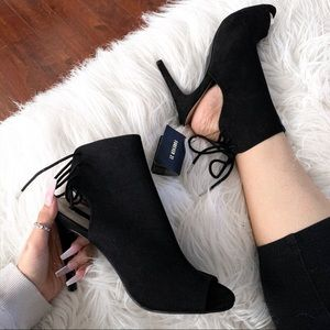 Forever21 Booties